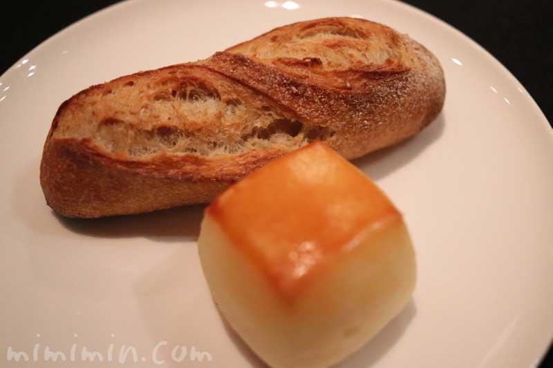 パン|ラ ターブル ドゥ ジョエル・ロブションのディナー&フリーフロー|恵比寿のフレンチの画像