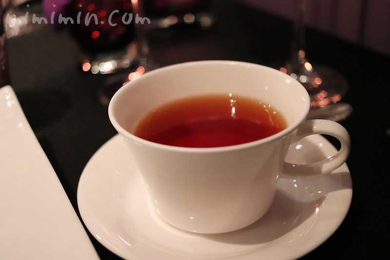 紅茶|ラ ターブル ドゥ ジョエル・ロブションのディナー&フリーフロー|恵比寿のフレンチの画像