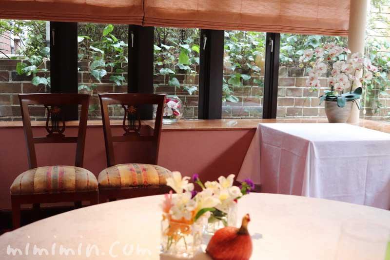 レストラン パッションの個室ランチ |フレンチの画像