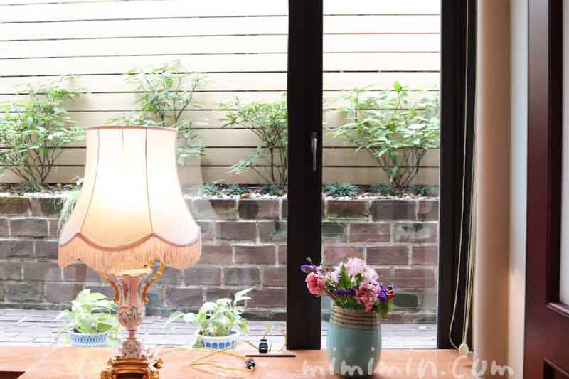 レストラン パッションの個室ランチ |代官山の写真
