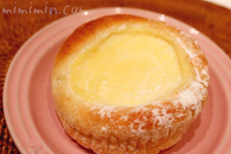 シェリュイ(代官山)のクリームパン