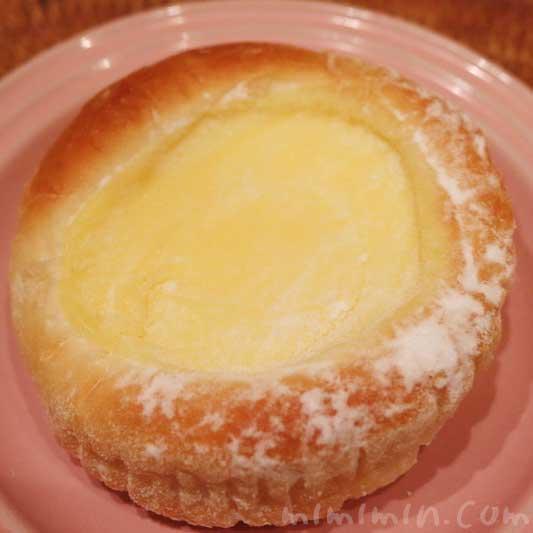 シェリュイのクリームパンの画像