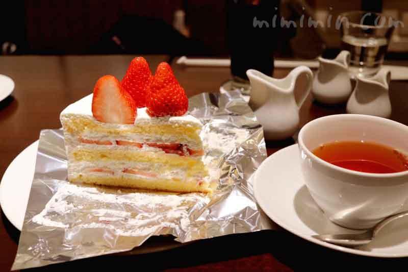HARBS(ハーブス)のストロベリーケーキ|恵比寿アトレ店の画像