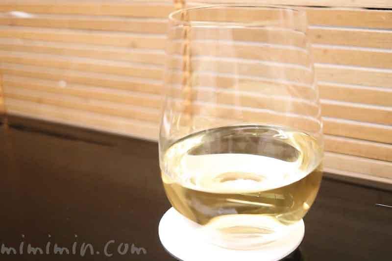 白ワイン|赤坂 菊乃井の懐石・ディナーの写真