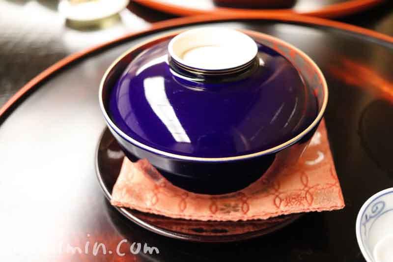 煮物|赤坂 菊乃井の懐石・ディナー(京料理)の画像