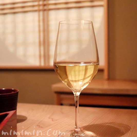 白ワイン|恵比寿 くろいわの画像