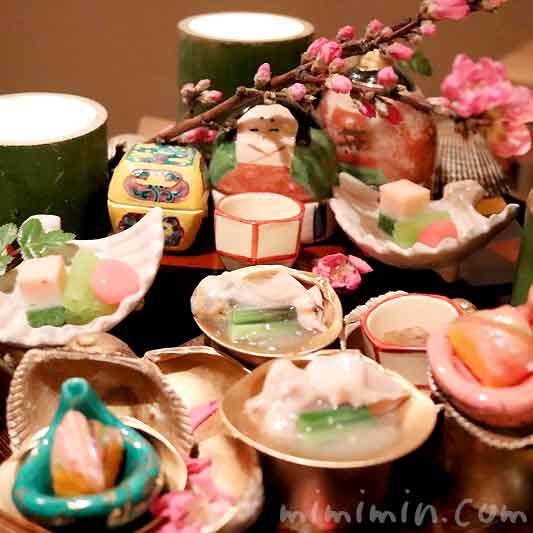 八寸|くろいわ|恵比寿の日本料理の画像