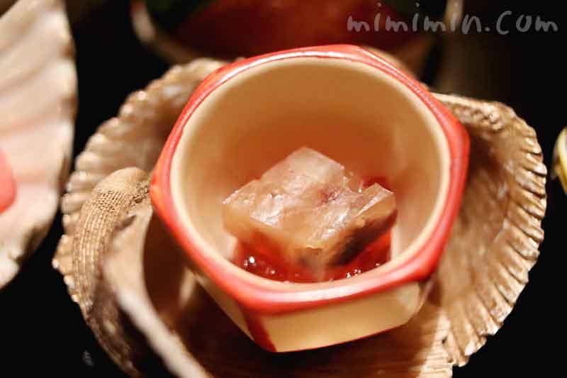 八寸|恵比寿 くろいわ|懐石・日本料理・和食の画像
