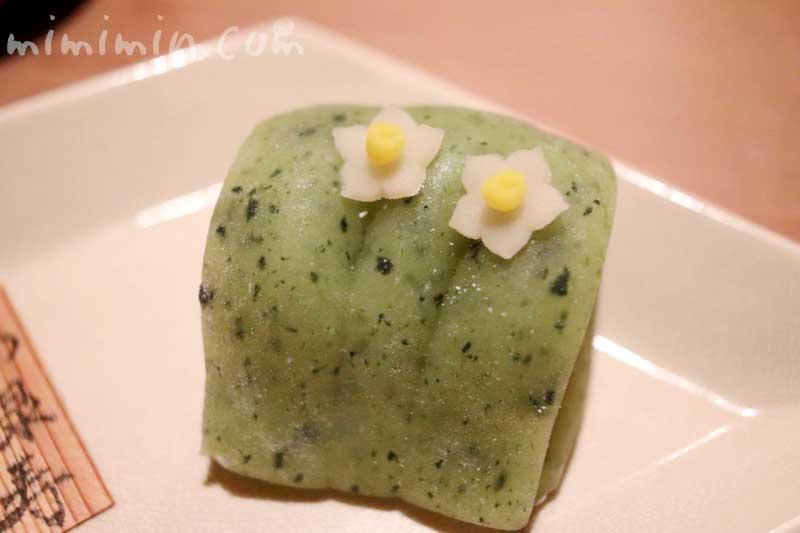 恵比寿 くろいわ|懐石・日本料理