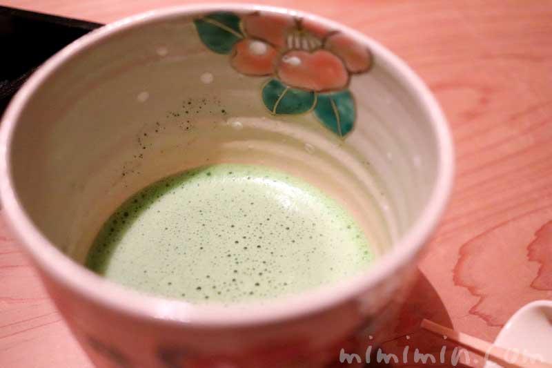 抹茶|恵比寿 くろいわの写真