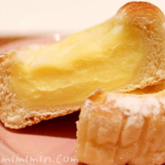 シェリュイのクリームパン