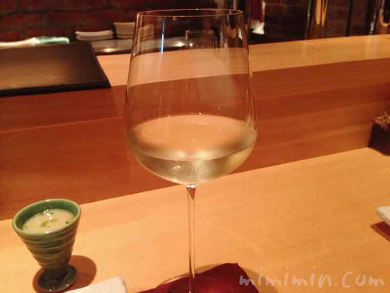ワイン|えびす坂 鳥幸(恵比寿の焼鳥)の画像