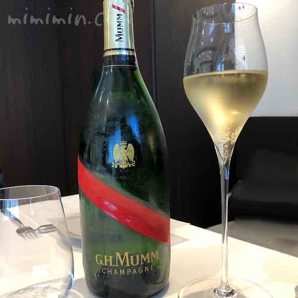 シャンパン |マム・グラン・コルドン