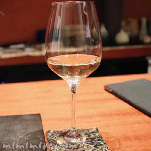 白ワイン|TAKEMOTO (タケモト)|代官山の画像
