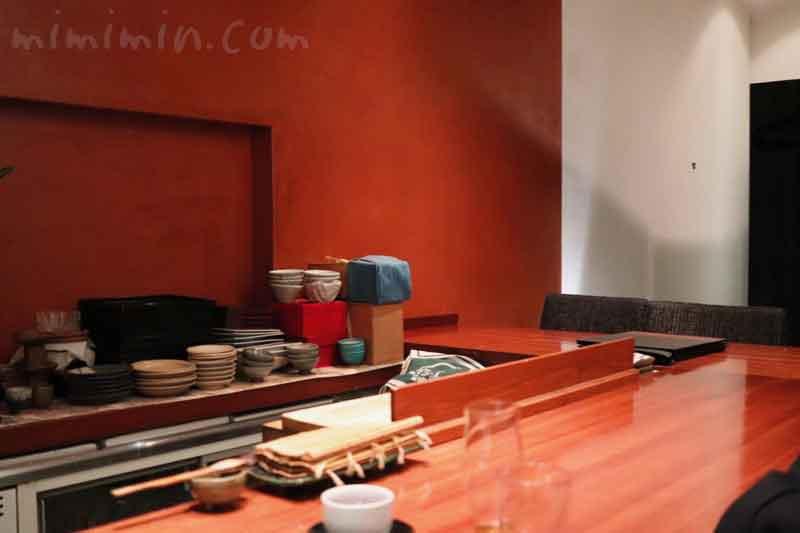 日本料理 TAKEMOTO (タケモト)の画像