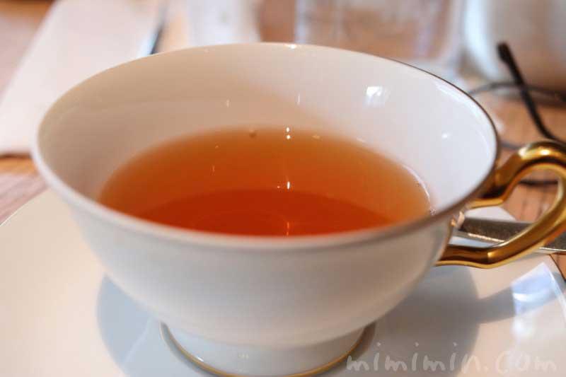 紅茶|ラウンジ「ORIGAMI」|キャピトルホテル東京(溜池山王)の画像
