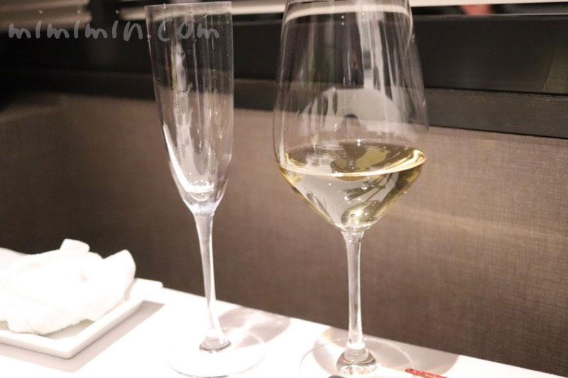 白ワイン|KINOE(キノエ)|イタリアン・恵比寿の画像