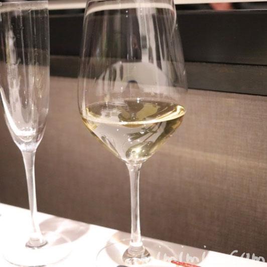 白ワイン|KINOE(キノエ)|恵比寿の画像