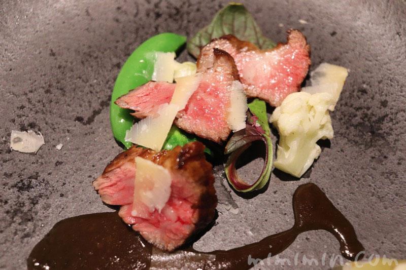 メイン料理|KINOE(キノエ)のディナーの画像