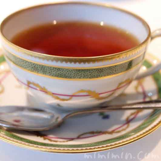 紅茶|レクテ|代官山の画像