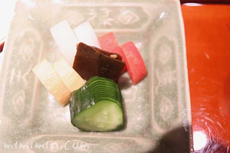 紀風のランチ|恵比寿の和食の画像