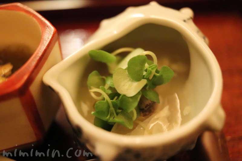 八寸|くろいわ|日本料理の写真
