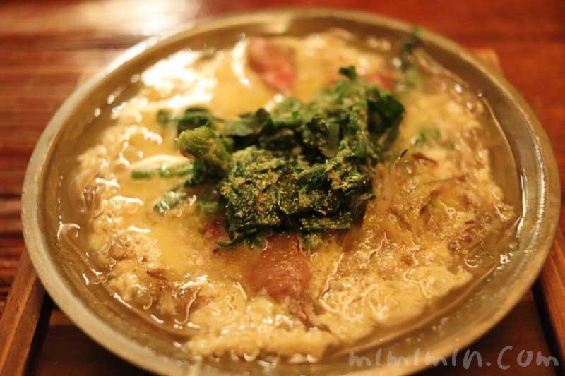 炊合せ|牛タンの柳川煮|恵比寿 くろいわ|日本料理・懐石の画像