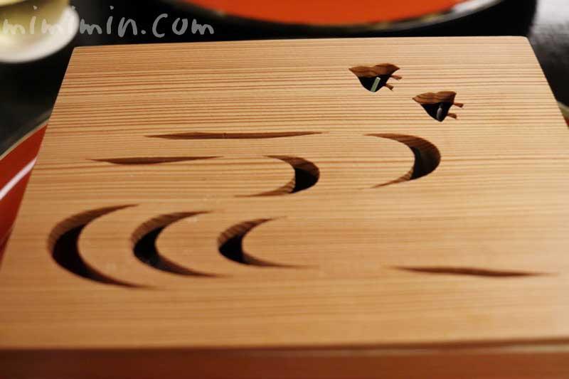 菊乃井の懐石料理|八寸の画像