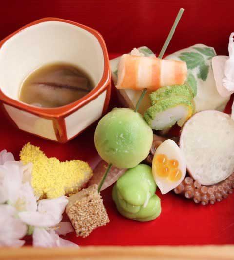 菊乃井の懐石料理|赤坂 菊乃井