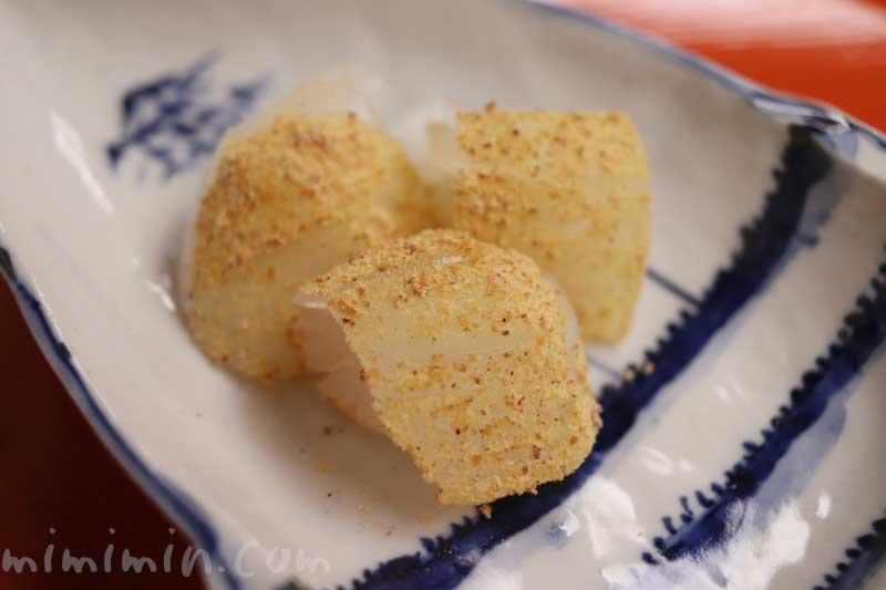 針烏賊|菊乃井の懐石料理|赤坂の画像