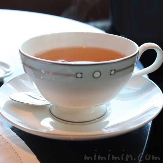 ザ・リッツ・カールトン アフタヌーンティーの紅茶