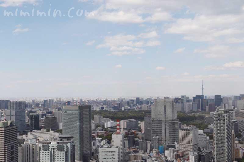 ザ・リッツ・カールトン東京|六本木ミッドタウンの画像
