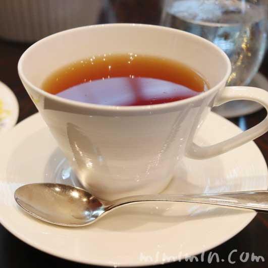 ダージリン|ウェスティンホテル東京のアフタヌーンティーの画像