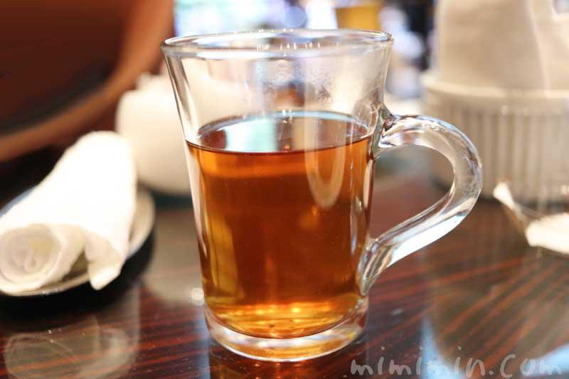 紅茶|ウェスティンホテル東京のクラシカル・アフタヌーンティー(ザ・ラウンジ)の画像
