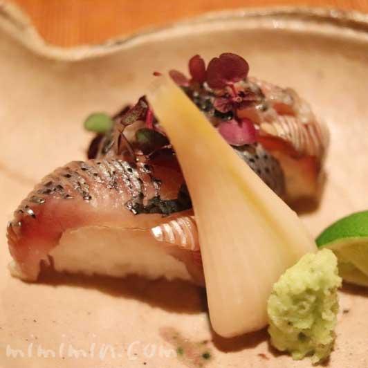 寿司|くろいわ |恵比寿の懐石料理の画像