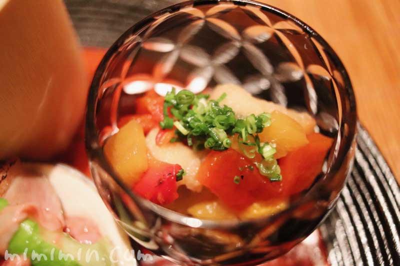 八寸|くろいわ |恵比寿の懐石料理の写真