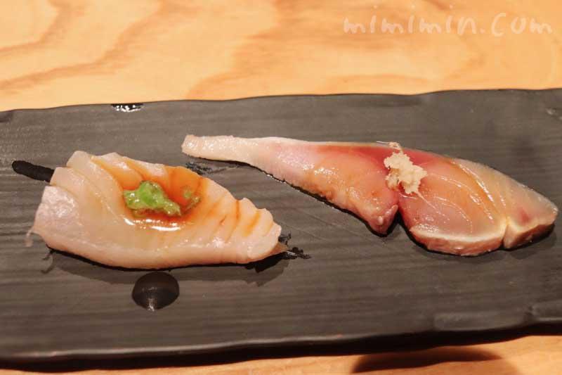 松栄 恵比寿本店の個室 ディナー(寿司屋)の画像