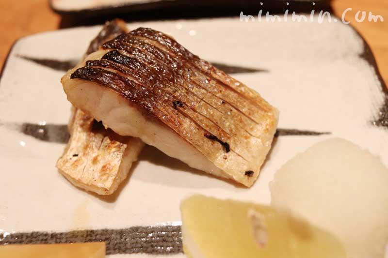 松栄 恵比寿本店の個室 ディナー(寿司屋・鮨屋)