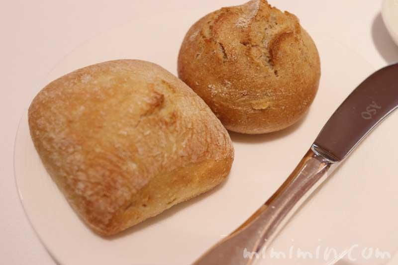 パン|リストランテASO(代官山)ランチの写真