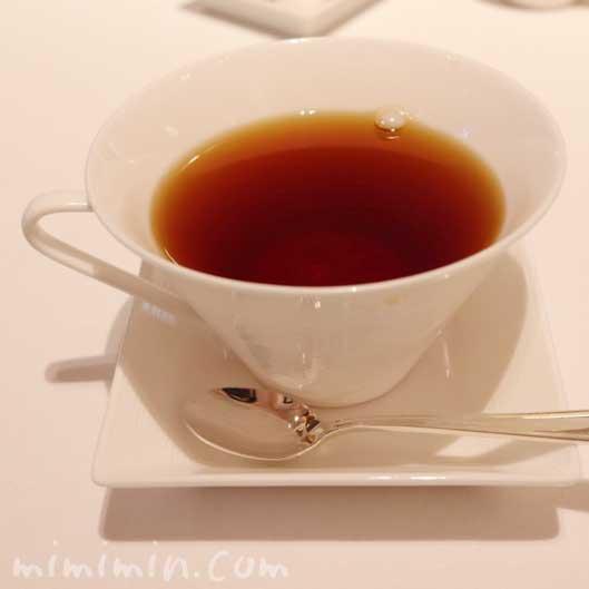 紅茶|リストランテASO(代官山)ランチ|プッチーニの写真