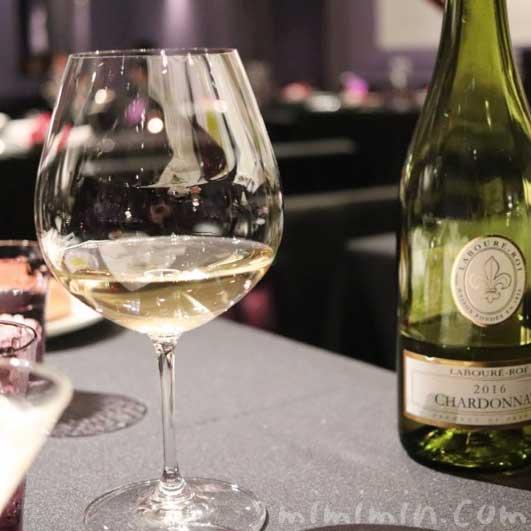 白ワイン|ラブレ・ロワ シャルドネ・ヴァン・ド・フランス|ラ ターブル ドゥ ジョエル・ロブションの画像