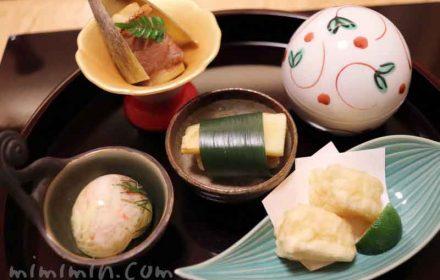 旬彩|温故知新(恵比寿・和食・懐石)ディナーの写真