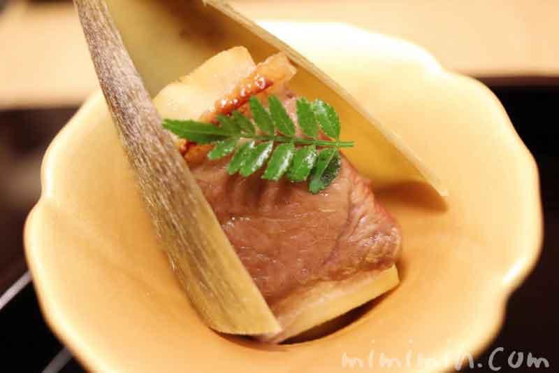 竹林焼き|温故知新(恵比寿・和食・懐石)の画像
