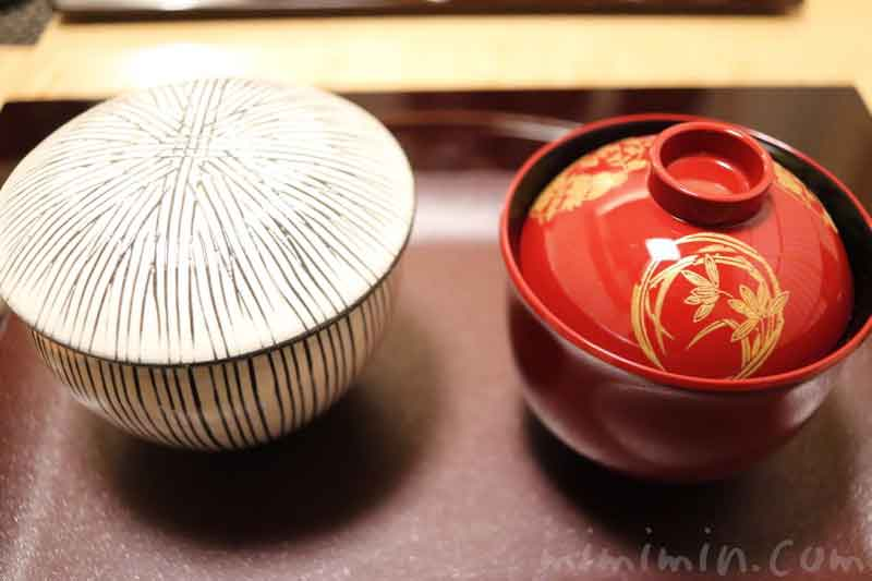 お食事|温故知新(恵比寿・和食・懐石)ディナーの画像