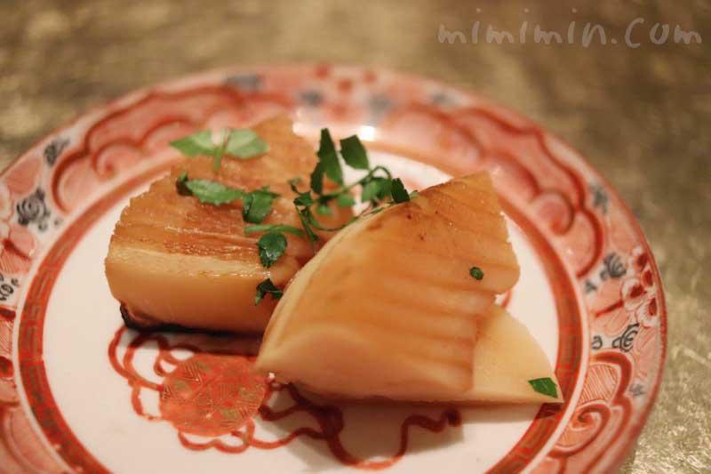 タケノコ|白金台こばやし|日本料理・懐石料理の写真
