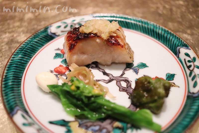 のどくろ|白金台こばやし ディナー|日本料理・懐石料理の写真