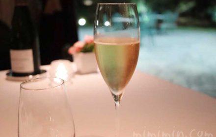 シャンパン|Q.E.D.クラブ(中目黒・恵比寿のフレンチ)の画像