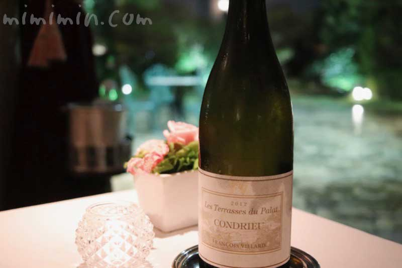 CONDRIET(コンドリュー)のワインの画像
