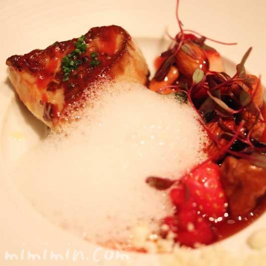 魚料理|キューイーディークラブ(中目黒・恵比寿のフレンチ)の画像