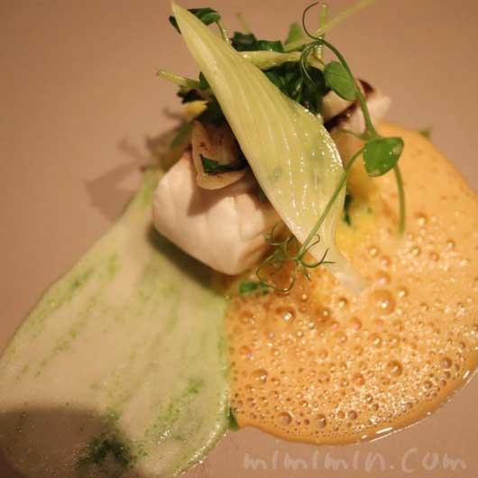魚料理|キューイーディークラブの画像